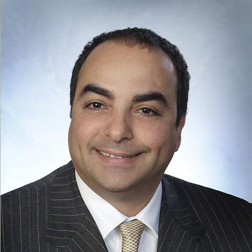 Ahmed Hachim