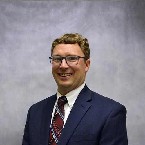 Travis Clarke, CFP®